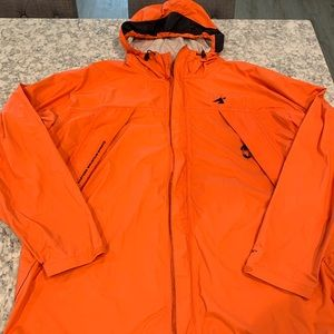Eastern Mountain Sports Cold Weather Shell XL